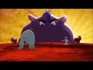 The Lion Guard (Lví hlídka) Poa the Destroyer (Czech)