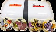 Lunchbox-pins