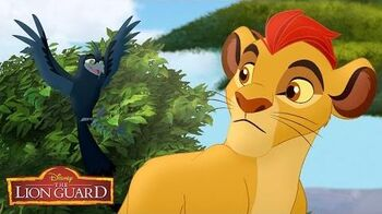 A_Trail_to_Hope_Music_Video_The_Lion_Guard_Disney_XD