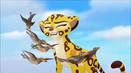 The Lion Guard My Own Way HD