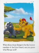 Bunga the Brave page 9