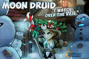 Moon Druid