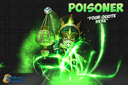 Poisoner teaser