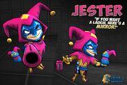 JesterRed