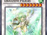 Daigusto Pilicas