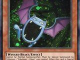 Dark Pokémon - Golbat
