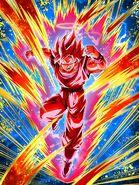 Super Kaio-ken EN JOTD Artwork V1