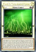 Kings Thunderstorm