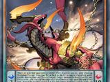 King-Eyes Pendulum Dragon