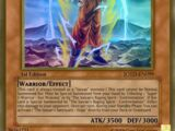 Ascended Z-Warrior - Sun Wukong