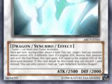 Light Rebellion Synchro Dragon