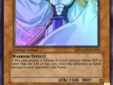 White Knight Lancer (Custom)