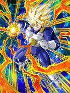 Ascended Super Saiyan EN JOTD Artwork V1