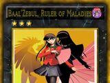 Baal'Zebul, Ruler of Maladies