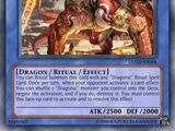 Dragonic Magma-Wing