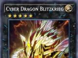 Cyber Dragon Blitzkrieg