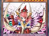 Odd-Eyes Equilibrium Sorceress