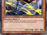 Nethergear - Blitzcraft