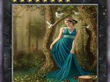 Demeter, Goddess of the Harvest