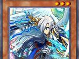 D.D. Gaian- Blade Angel Sefia