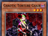 Chaotic Torture Chair