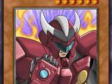 Double Cloth Armor (Custom)