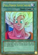 Full-Power Super Saiyan
