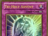 Tri-Holy Advent