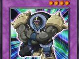 Elemental Hero Clay Guardian (Custom)