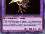 Cyberse Chicken