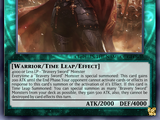 Bravery Sword of Eons, Clarent-Excalibur
