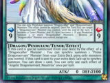 Angelic Dragonservant, Neustrox
