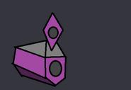 CODEX Darkmatter Engine