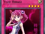Yuzu Hiragi