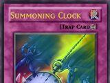 Summoning Clock (Custom)