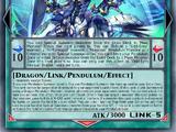 Odd-Eyes Firewall Dragon (KuugaUltimate200)