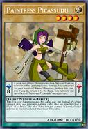 Paintress Picassudu
