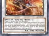 Dragon King - Inferno Feather