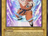 Z-Warrior - Qilin
