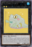 Ultimatoad CARD