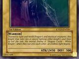 Dragon Castle - Dark Knight