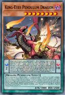 King-Eyes Pendulum Dragon big text