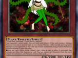 Hinata, Magician of Gust VINE
