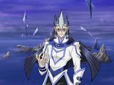 Takuma Saio (ARC-V) (Shattered Soul)