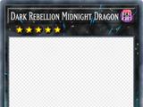 Dark Rebellion Midnight Dragon