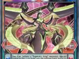 Supreme King Z-ARC (Shattered Soul)