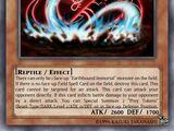 Earthbound Immortal Cuauhcoatl