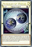 Pendulum of Worlds