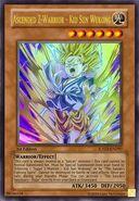 Ascended Z-Warrior - Kid Sun Wukong EN JOTD