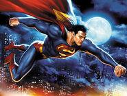 DCHero-Superman EN Artwork V0